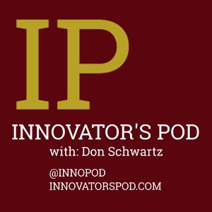 To Innovator's Pod